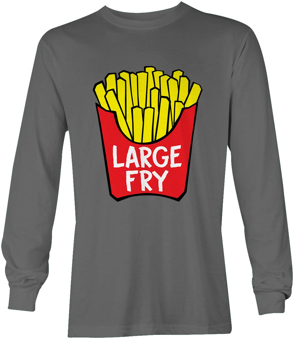Fry Shirt 2855
