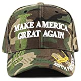 Best Cap Hats - The Hat Depot Exclusive 45th President Trump