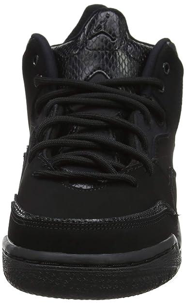 new concept 7e15d a275b Jordan Nike Kids Courtside 23 (GS) Basketball Shoe  Amazon.ca  Shoes    Handbags