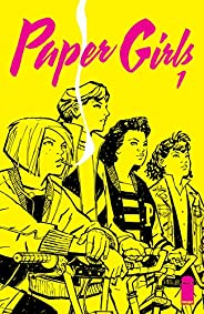 Paper Girls #1 (English Edition)