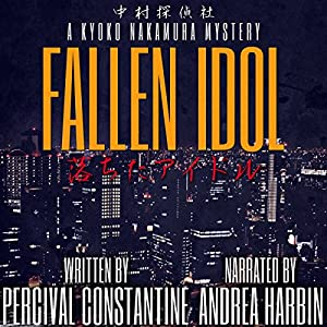 Fallen Idol Audiobook