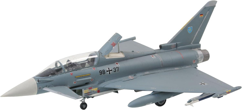 Revell Eurofighter Typhoon 1:72 Assembly Kit Fixed-Wing Aircraft - maquetas de aeronaves (1:72, Assembly Kit, Fixed-Wing Aircraft, Eurofighter Typhoon, Military Aircraft, De plástico): Amazon.es: Juguetes y juegos