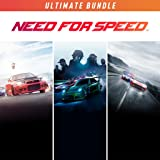 Need For Speed Ultimate Bundle - PS4 [Digital Code]
