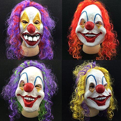 Hallo (Circus Theme Party Costume Ideas)