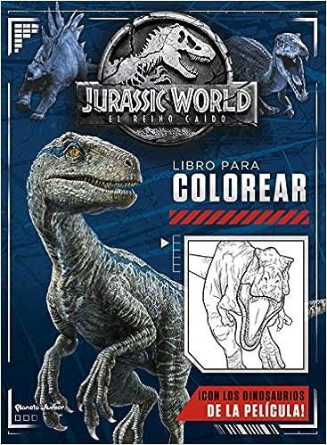 Libro para colorear: Amazon.es: Universal Studios: Libros