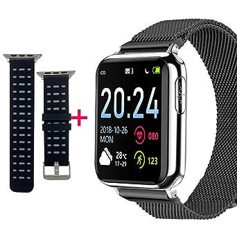 Relojes Inteligentes Spo2 Actividad Deporte Fitness Salud ...