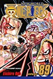 One Piece, Vol. 89: Bad End Musical
