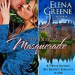 Lady Dearing's Masquerade | Elena Greene