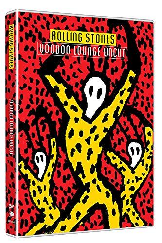 Voodoo Lounge Uncut