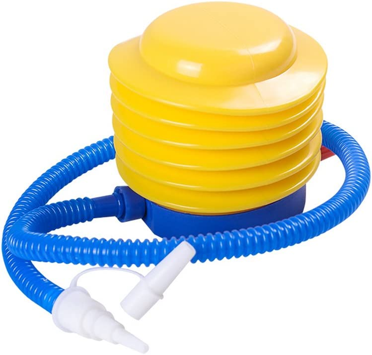 Foot Air Pump Balloon Bed Boat Ball Inflator Party Accessories