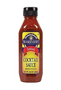Bookbinder's Sauce Cocktail, 10.75 oz