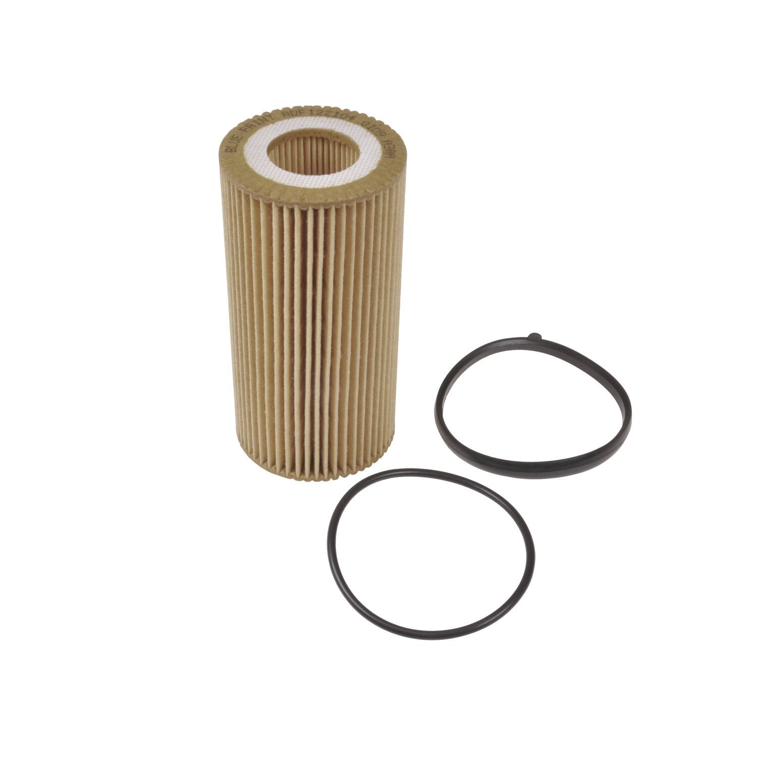 Blue Print ADF122104 Oil Filter with seal rings pack of one