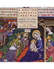 A Boston Camerata Christmas