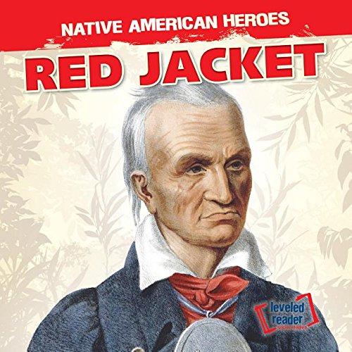 (Red Jacket (Native American Heroes))