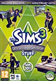The Sims 3: Design and Hi-Tech Stuff