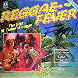 Reggae Fever The Best Of Today's Reggae [Vinyl LP]