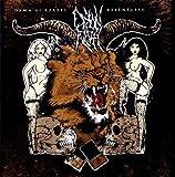 Relentless by DAWN OF AZAZEL (2010-01-01)