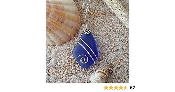 Kauai made Kauai  brown scarab sea glass Dichroic,Hawaiian sea glass Sea glass jewelry Genuine sea glass Hawaiian jewelry