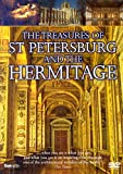 The Treasures Of St Petersburg And The Hermitage [DVD]