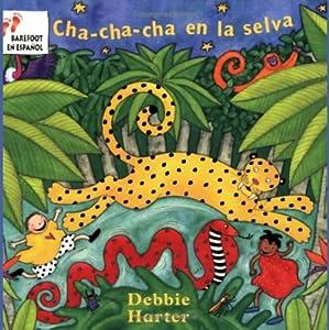 Cha-Cha-Cha en la Selva Audiobook