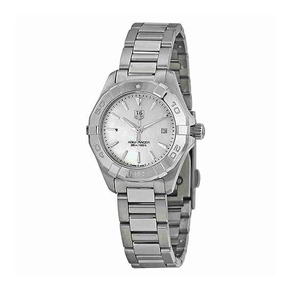 TAG Heuer WAY1412.BA0920 - Reloj para mujeres