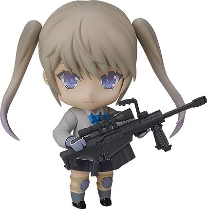 Amazon.com: Figura de PVC Nendoroid pequeño Armory ligero ...