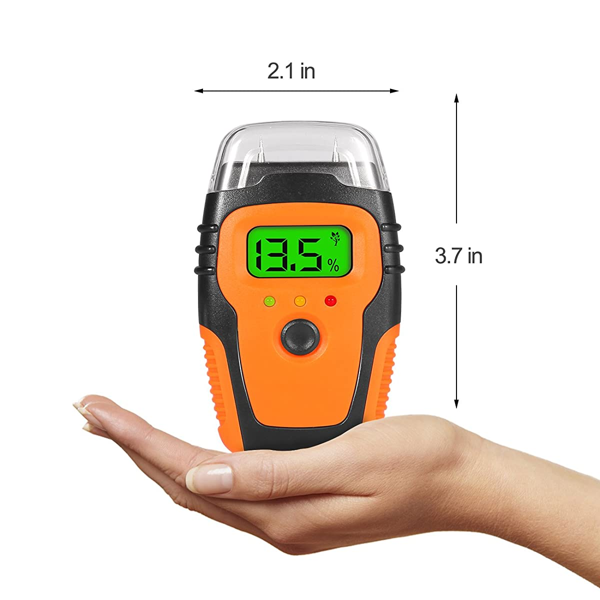best moisture meter 2018 reviews