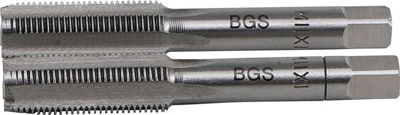 Vor BGS Gewindebohrer M12x0.75 /& Fertigschneider 2 teilig 1900 M12X0.75 B