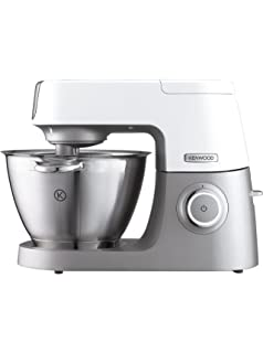 Kenwood Chef - Robot da cucina Chef Elite (4,6 l) argento: Amazon ...