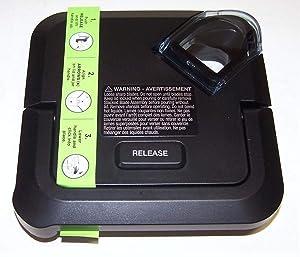 NEW Ninja Locking Lid for 72oz Pitcher BL773CO Mega Kitchen System 1500 Watts