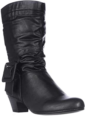 Style \u0026 Co. Women's Yes Me Boot