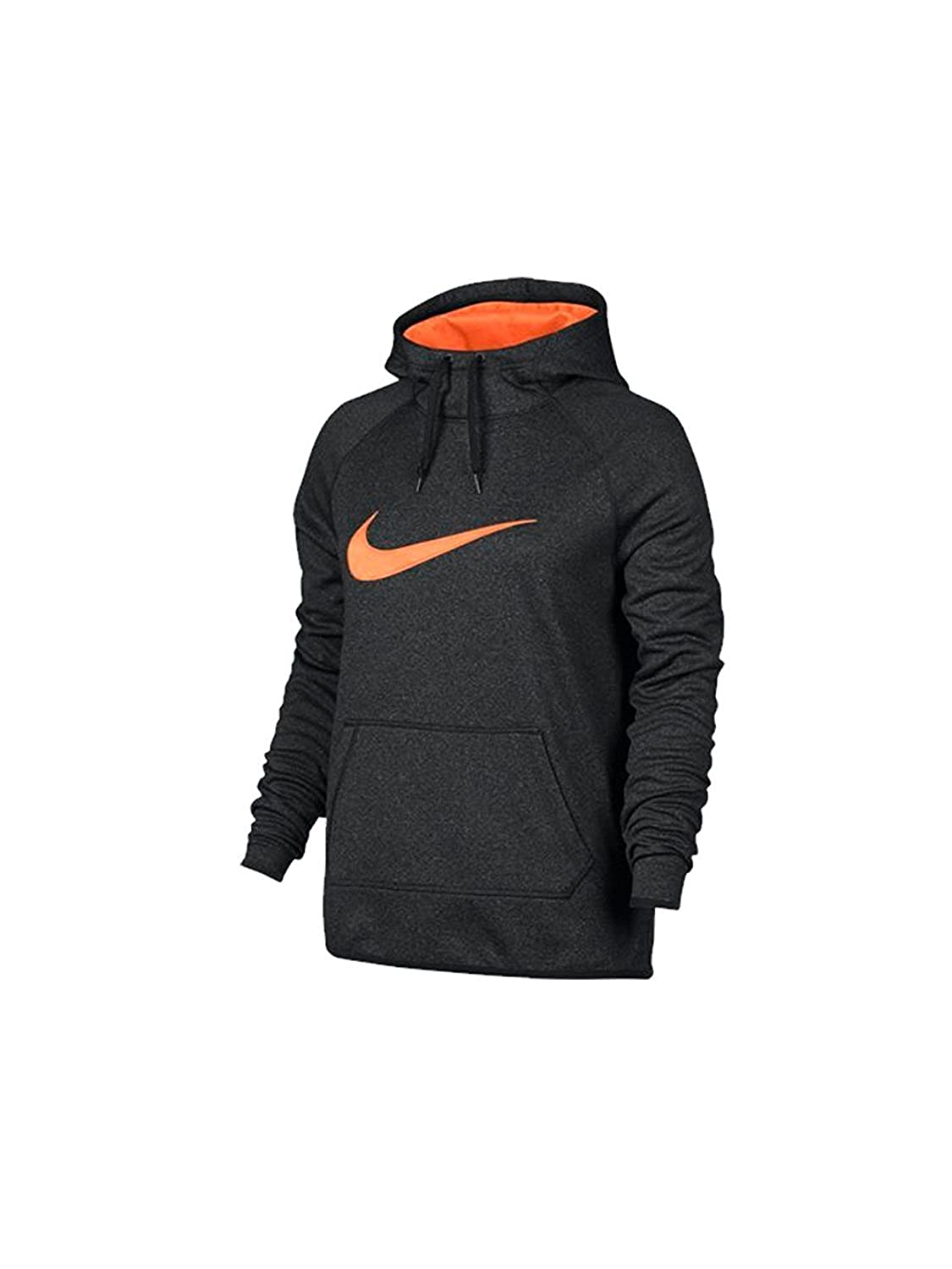NIKE Women's Therma Dri-Fit Pullover Training Hoodie