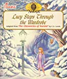 img - for Lucy Steps Through the Wardrobe book / textbook / text book
