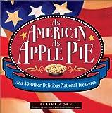 As American As Apple Pie, Elaine Corn, 0761516689