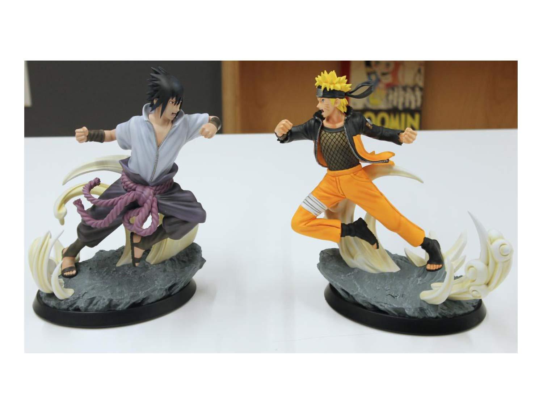 TSUME Naruto & SASUKE 11