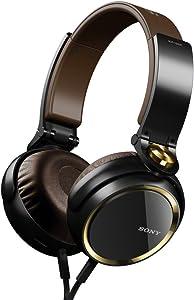 Sony MDRXB600IP EX Headphones for iPod/iPhone/iPad