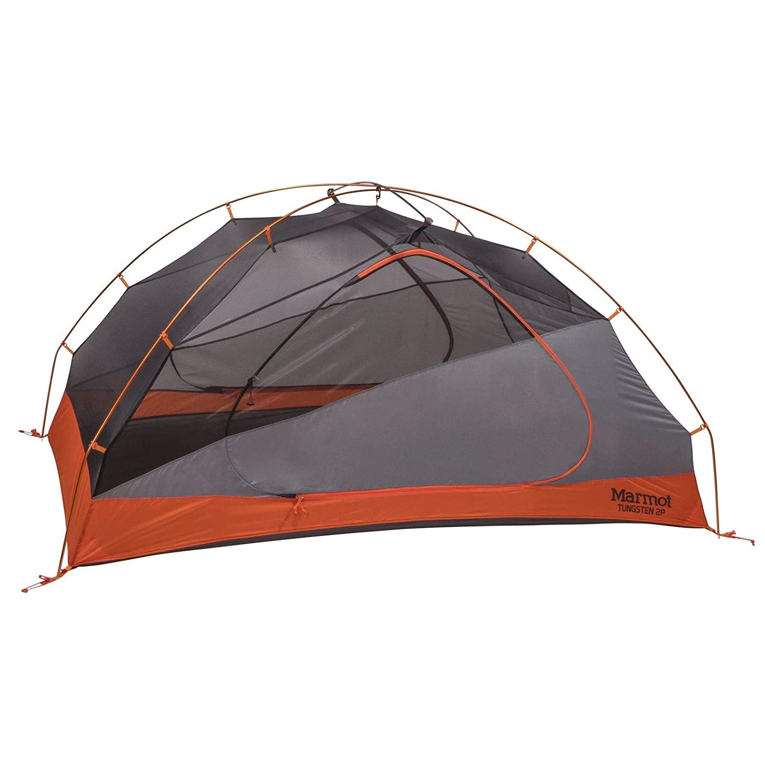 Marmot Tungsten 2 Person Backpacking Tent w Footprint