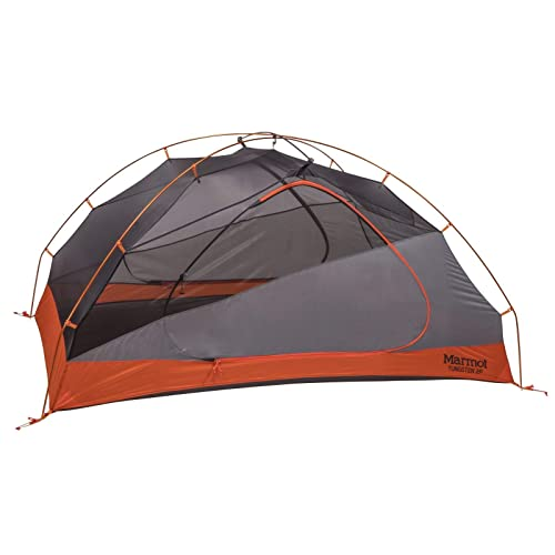 Marmot Tungsten 2 Person Backpacking Tent w/Footprint