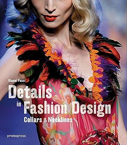 Collars & Necklines (Details in Fashion