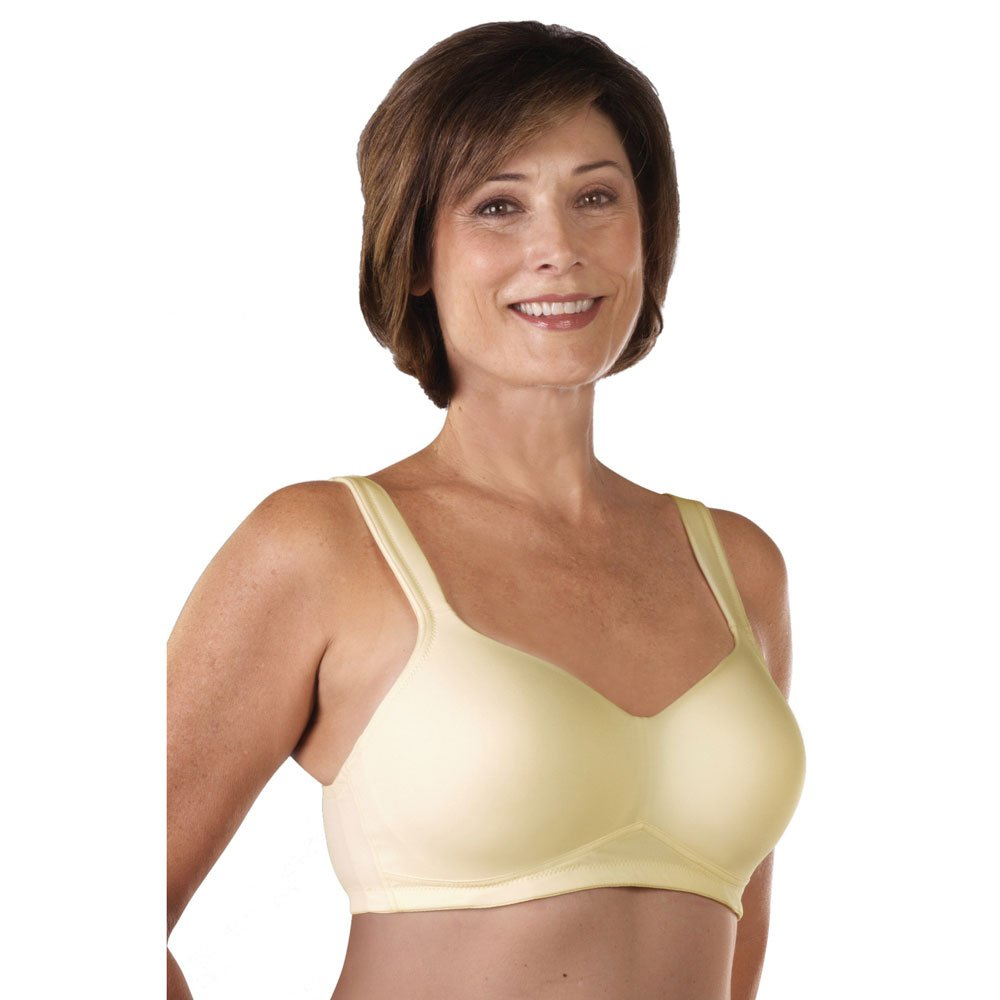 Post Mastectomy Seamless Fashion Bra Classique 739