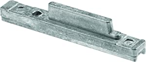 Prime-Line MP3897-2 Pivot Bar, Used with 3/8 in. Spiral Balances, Zinc Diecast, Pack of 2, 2 Piece