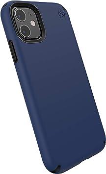 Speck Funda Protectora Fina Delgada para iPhone 11 Estuche ...
