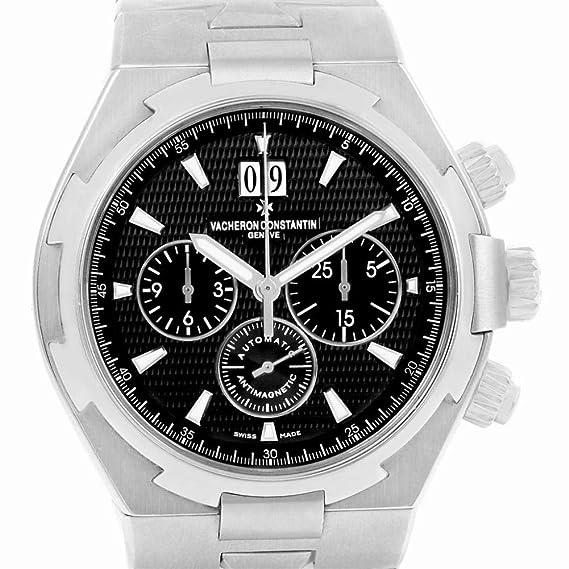 Vacheron 49150.B01A.9097 Constantin Overseas Automatic-self-Wind - Reloj masculino