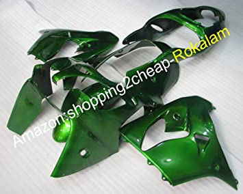 Amazon.com: Bodywork Fairing For Kawasaki ZX9R 00 01 Ninja ...