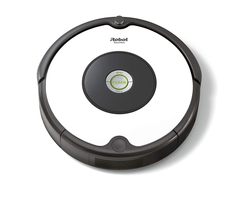 Comprar un robot aspirador como Roomba. Comparativa de modelos. 8