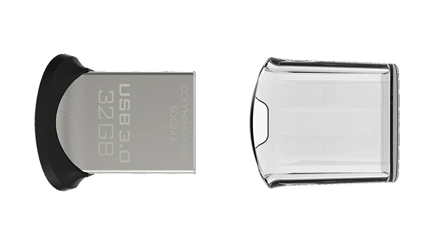 Memoria flash USB