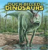 Duck-Billed Dinosaurs, Don Lessem, 0822525712