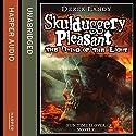 The Dying of the Light, Skulduggery Pleasant, Book 9 Hörbuch von Derek Landy Gesprochen von: Stephen Hogan