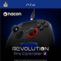 Nacon 2 Revolution Pro Controller PS4 Oficial Licensed Product