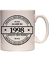 Lodafon - Mug Made in 1998